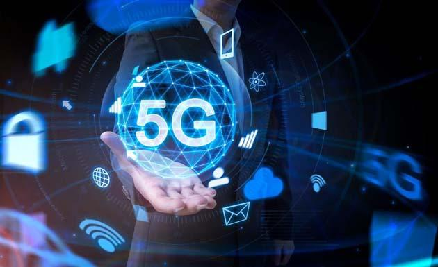 Chinese Book Predicts Indian 5G Market Will Be Enormous - Sakshi