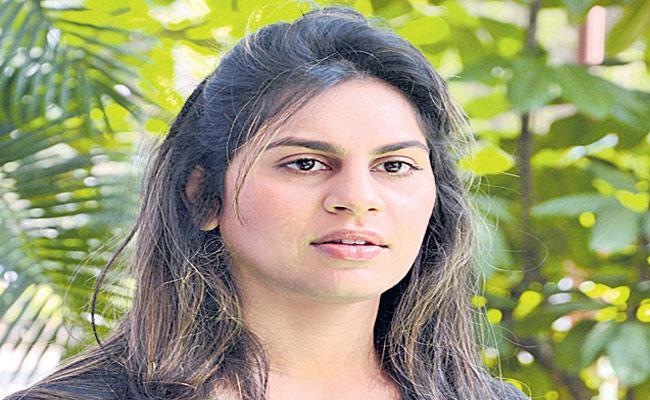 Upasana Konidela Questions Modi For Neglecting South Industry - Sakshi