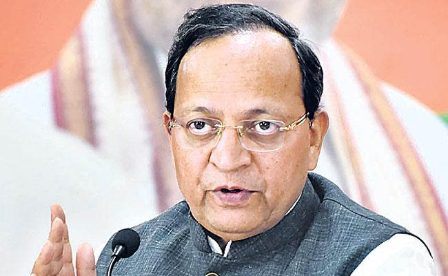 BJP Chief Secretary Arun Singh Give Support To TSRTC Strike - Sakshi