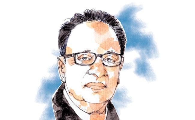 Adrushta Deepak Praised By His Friend BV Pattabhiram - Sakshi