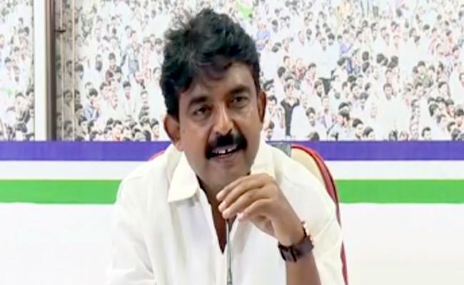 Perni Nani Appointed As West Godavari Incharge - Sakshi