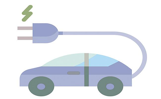 Ministry Of Power Clarified Household Category For Electric Vehicle Charging - Sakshi