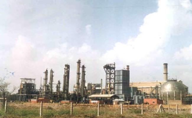 Political Pressures In Ramagundam Fertilizers Chemicals Limited - Sakshi