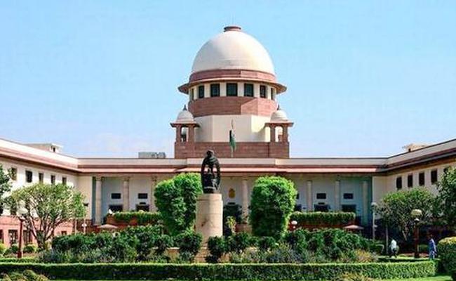 Not Stopping Metro Shed Project in Mumbai Aarey: Supreme Court - Sakshi