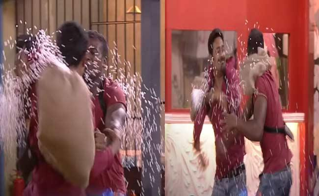 Bigg Boss 3 Telugu: Who Is The Winner Of Ticket To Finale Task - Sakshi