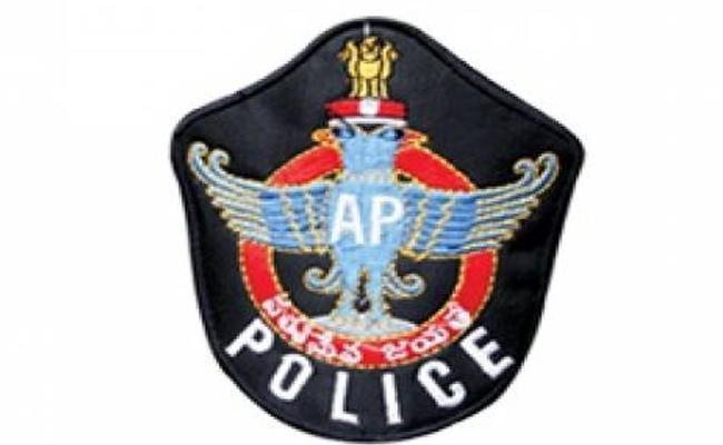 Circle Inspector Irregularities In Anantapuram District - Sakshi