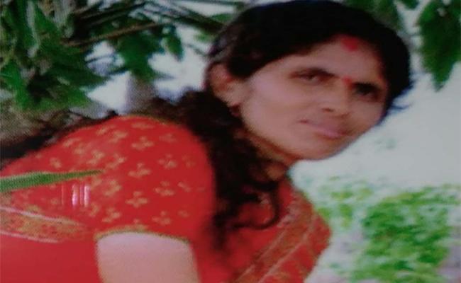 Husband Who Killed His Wife On Suspicion - Sakshi