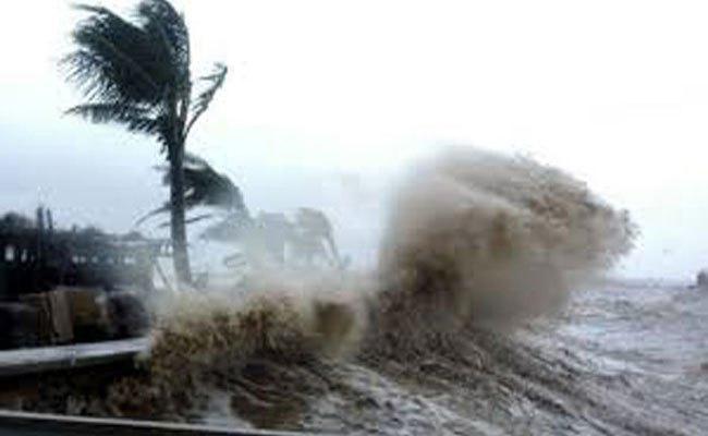 Heavy Rain Forecast Over Andhra Pradesh - Sakshi