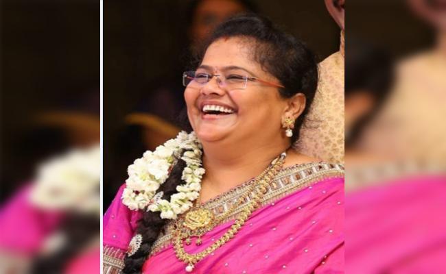 Nizamabad Judge Died With Fever - Sakshi