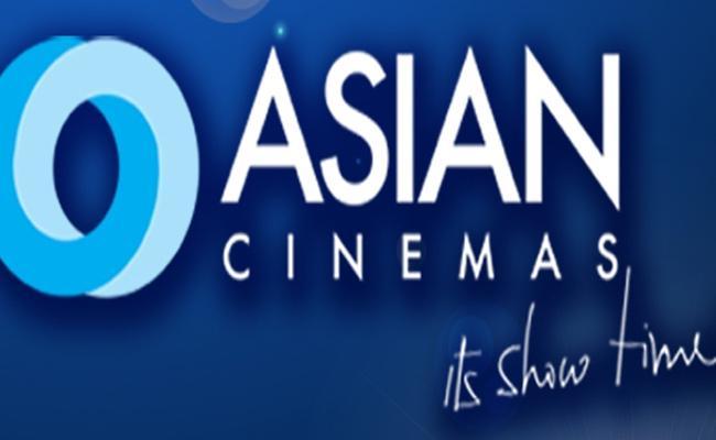 Income Tax Raids On Asian Cinemas Offices - Sakshi