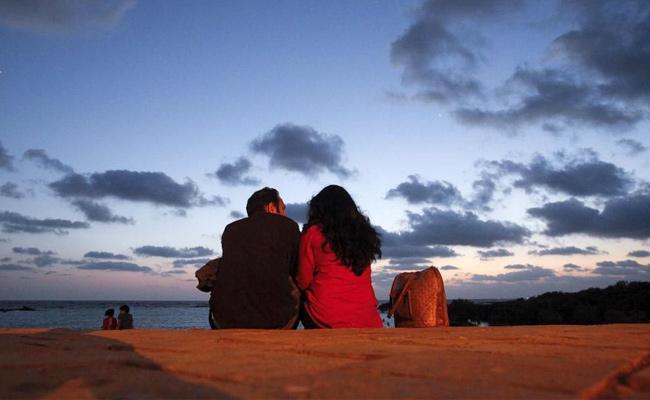 Older Generation Jealous Dating of Younger Generation - Sakshi