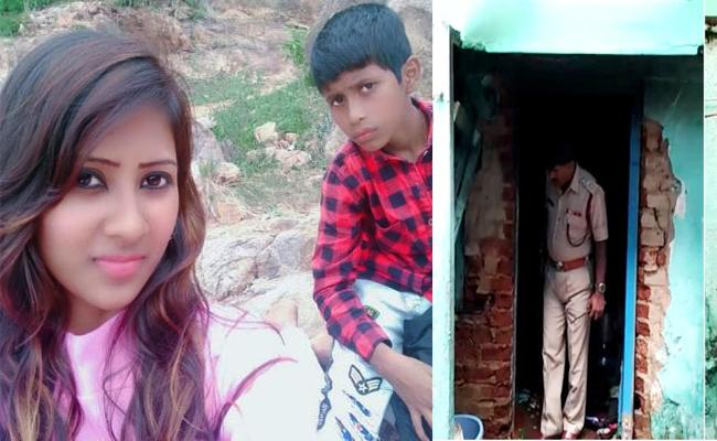 Father Killed Children after Commits Suicide in Karnataka - Sakshi