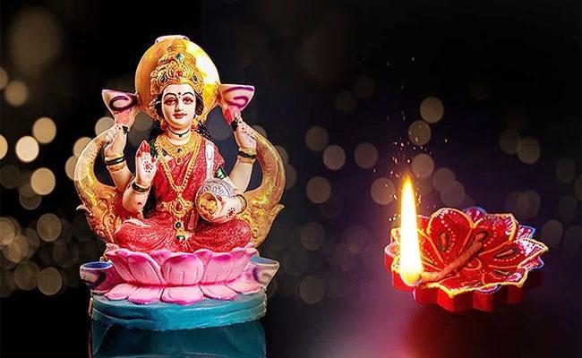 Famous Laxmi Goddess Temples Around India - Sakshi