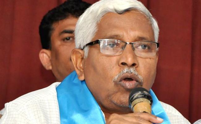 RTC Acts Like Heart To The Economy Of Telangana Says Kodanda Ram - Sakshi