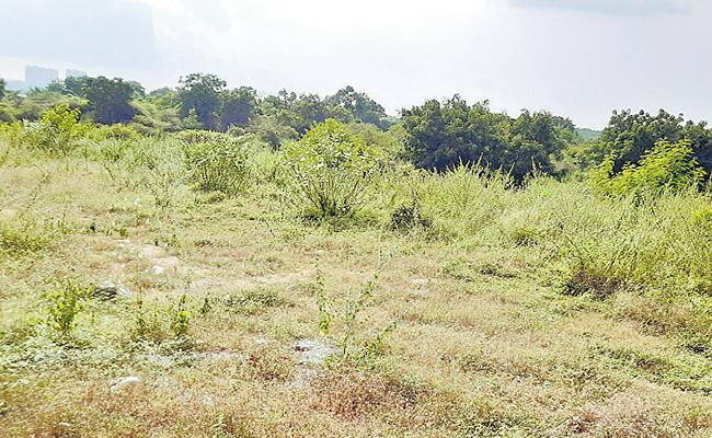 Puppalaguda Land Belongs To Government Declared By Supreme Court - Sakshi