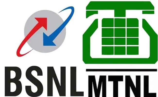 Cabinet nod to BSNL-MTNL merger VRS 4G spectrum allocation - Sakshi