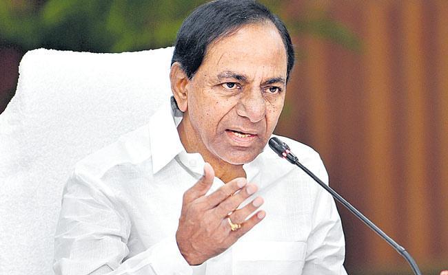 TSRTC Strike: CM KCR Decide To Concern Demands - Sakshi