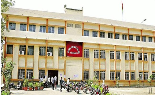 Municipal Elections Will Conduct On November In karimnagar - Sakshi
