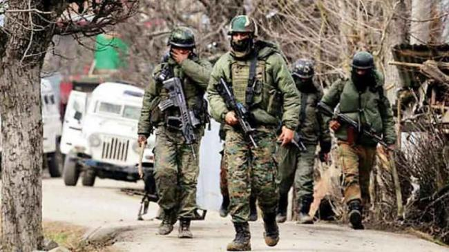 Intelligence Agencies Decoded Pakistans Terror Plan - Sakshi
