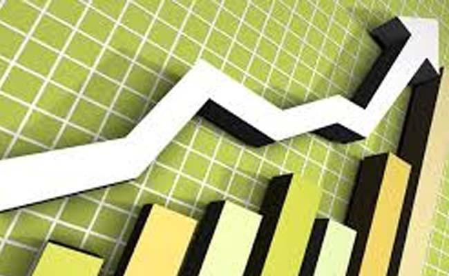 sensex closes with marginal gains - Sakshi
