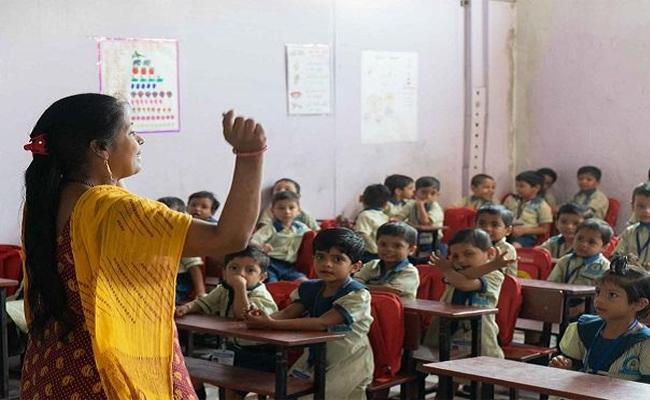 Telugu Teachers Recruitment In Telangana - Sakshi