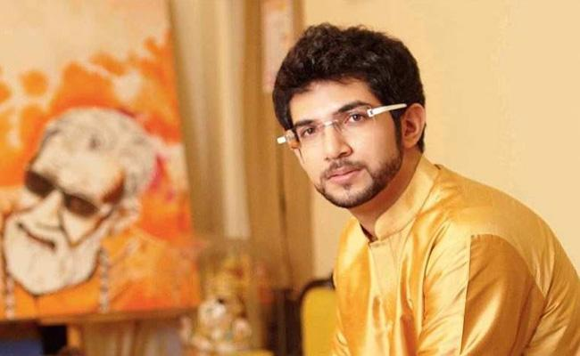 Aditya Thackeray Says Michael Jackson is my God After Worli Win - Sakshi