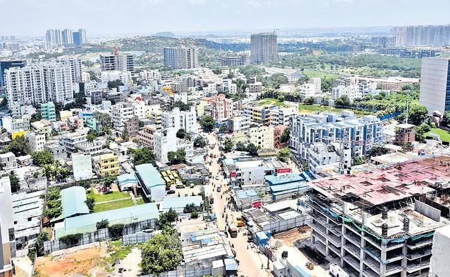 Telangana Government Clearance On Pending GO 166 Regulation Of Land - Sakshi