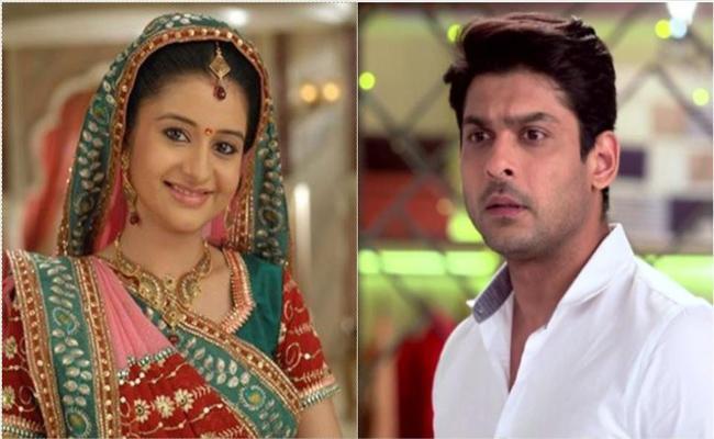 Balika Vadhu Star Sheetal Khandal Accuses Co Star Sidharth Shukla - Sakshi