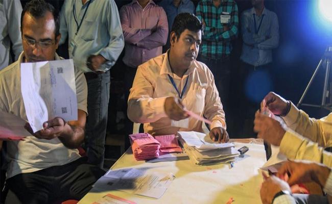 Exit Polls Shocked Regarding Haryana Assembly Elections - Sakshi