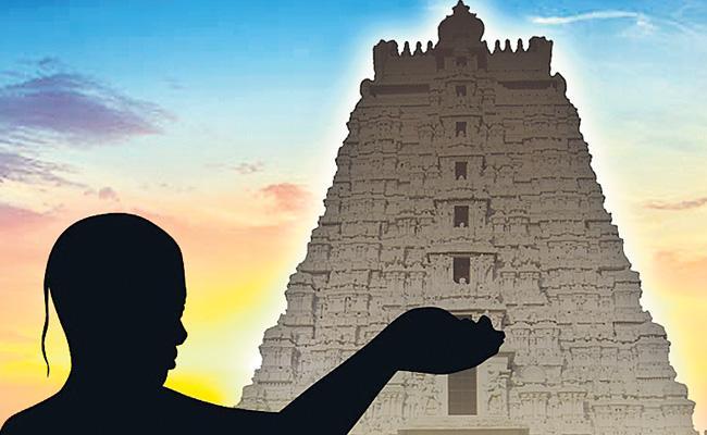 C S Rangarajan Guest Column On Restoring Hereditary Archaka System - Sakshi