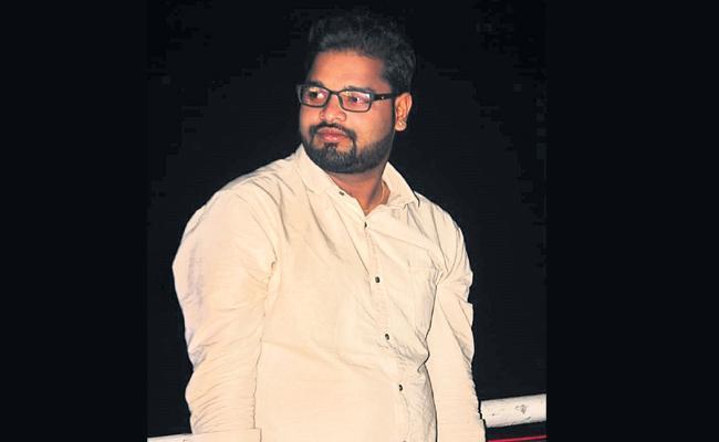Harish Arrest in Cheating Case With Software Jobs Hyderabad - Sakshi