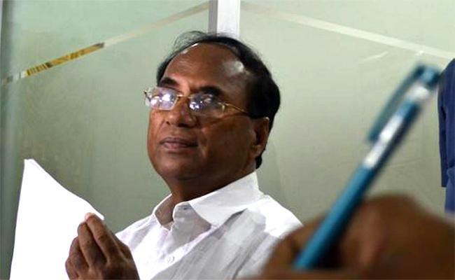 Kodela Sivaprasada Rao Associate Gutta Nagaprasad Arrested - Sakshi
