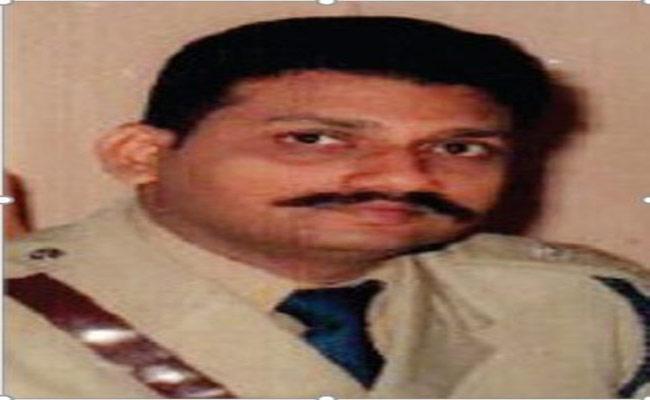 Madabhushi Sridhar Guest Column On Martyr Krishna Prasad - Sakshi