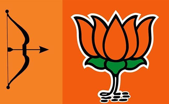 Editorial On Maharashtra And Haryana Assembly Election Results - Sakshi