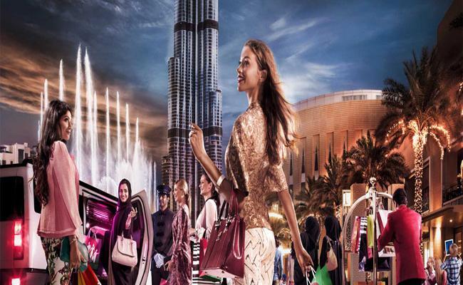Dubai Shopping Festival Starting From 29th - Sakshi