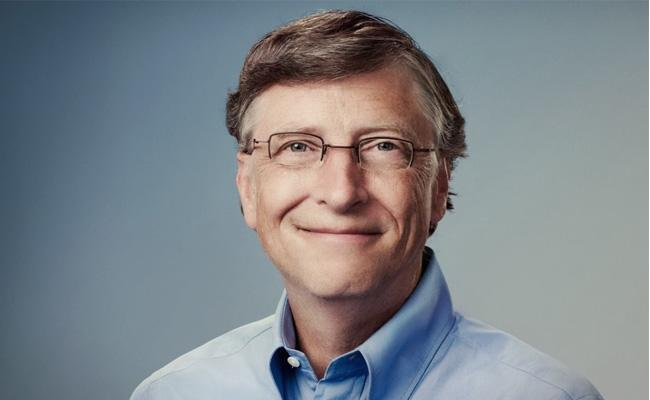 Bill Gates Got Place Of Richest Man In The World - Sakshi