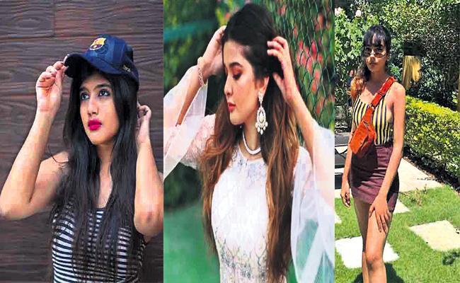 Youth Craze on Instagram Fashion And Modeling - Sakshi