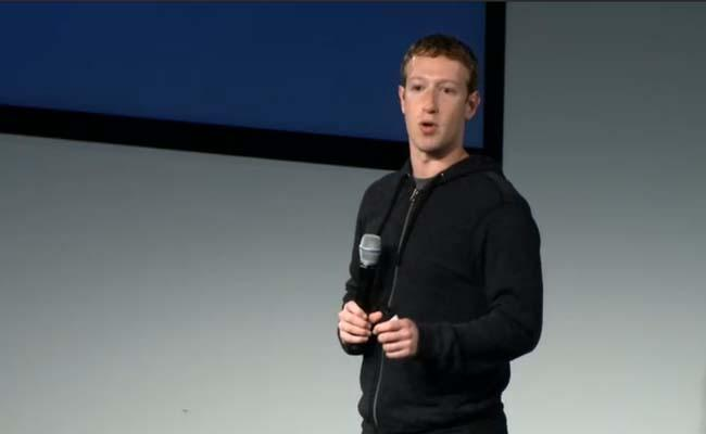 Facebook launches a news section-and will pay publishers - Sakshi