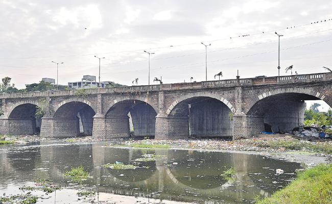 Telangana High Court Serious On Musi River Pollution - Sakshi