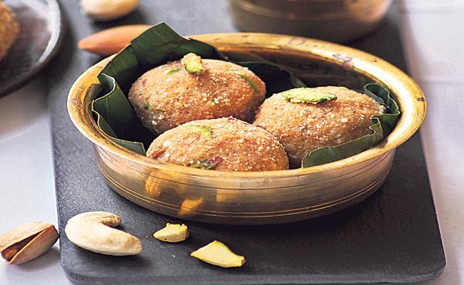 Deepavali Festival Special Recipes In telugu - Sakshi