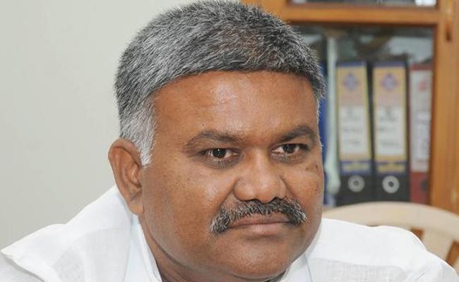 JC Diwakar Reddy Followers Irregularities Come To Light - Sakshi