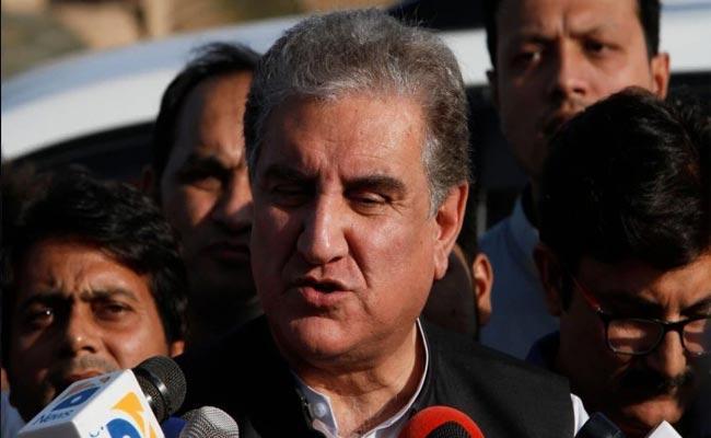 Pakistan Denies Use Of Its Airspace To PM Narendra Modi - Sakshi