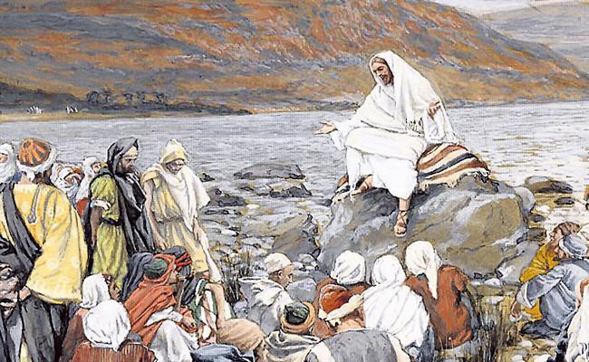 Christian Devotional Message Story by Prabhu Kiran - Sakshi