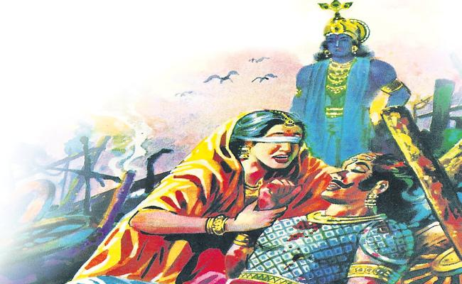 Pravachanam By Chaganti Koteswara Rao - Sakshi