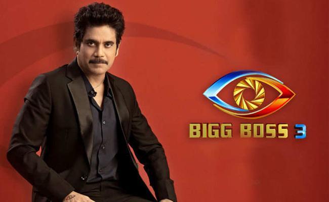 Bigg Boss 3 Telugu: Shiva Jyothi Get Eliminated In 14th Week - Sakshi