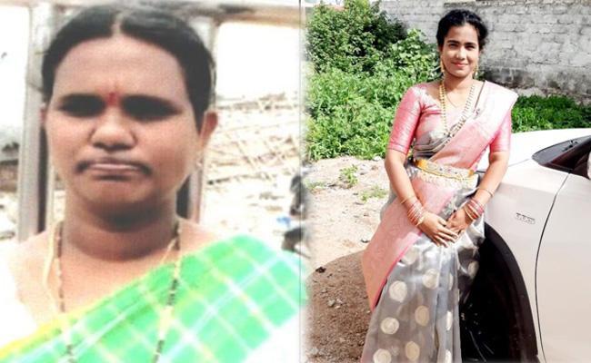 Daughter Killed Mother After She Scolds Over Love Affair Hyderabad - Sakshi