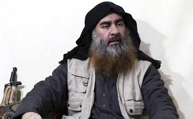 ISIS Baghdadi Death US Forces Launched Dangerous Nighttime Raid - Sakshi