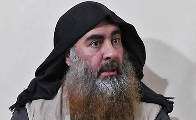 Iraqi Intelligence Officer Said ISIS Baghdadi Aide Plays Main Role In His Capture - Sakshi