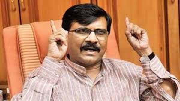 Shiv Senas New Warning To BJP - Sakshi