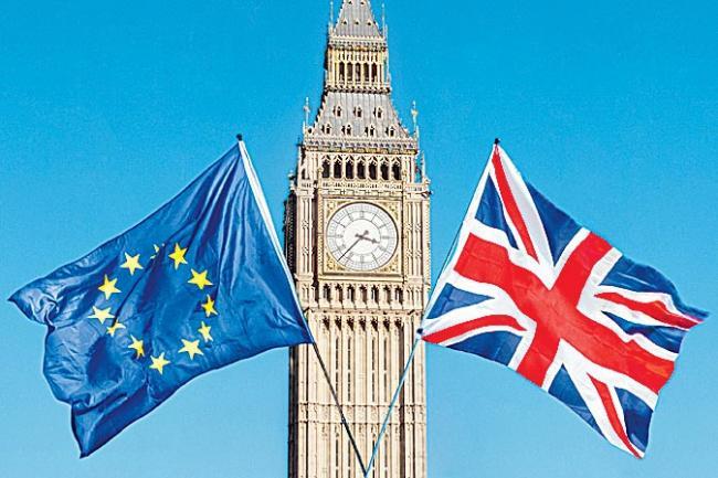 EU agrees Brexit extension to 31 January - Sakshi